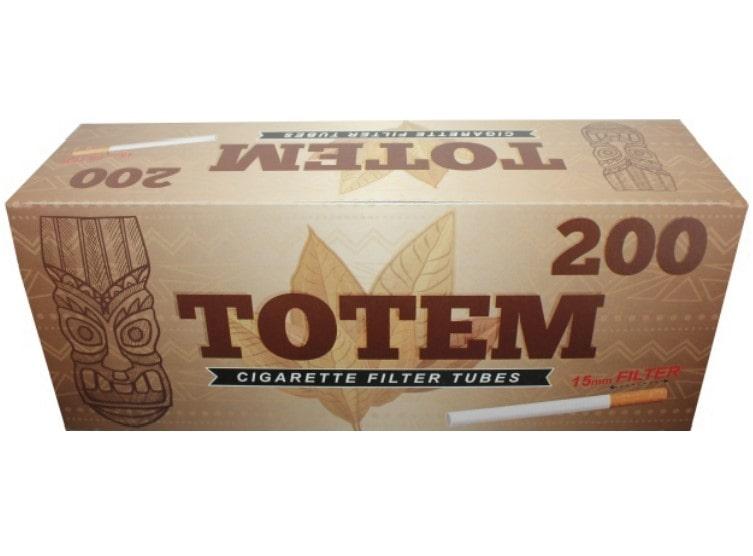 Totem filter tubes 200/1 15mm