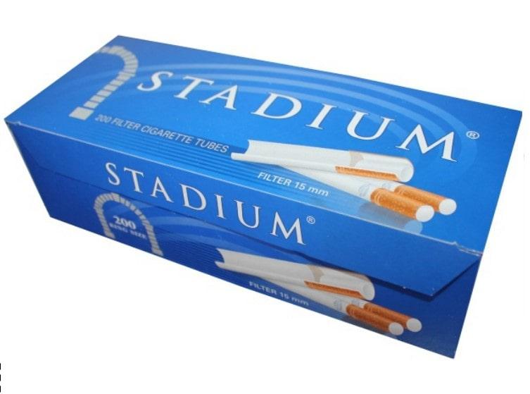 Stadium filter tubes 200/1 15mm