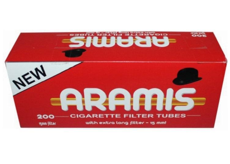 Aramis filter tubes 200/1 15mm